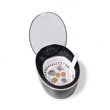Мойка ультразвуковая для монет - SAUBER Leuchtturm доставка товаров из Польши и Allegro на русском
