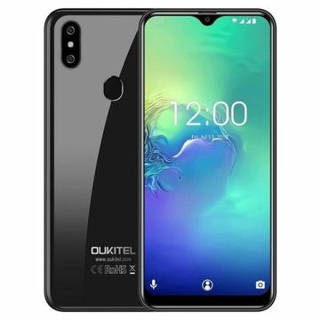 Смартфон Oukitel C15 Pro 3/32 DS Black доставка товаров из Польши и Allegro на русском