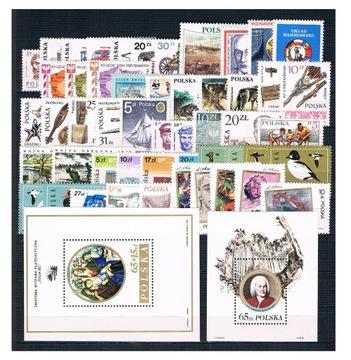 Rocznik 1985 ** czysty abonamentowy доставка товаров из Польши и Allegro на русском