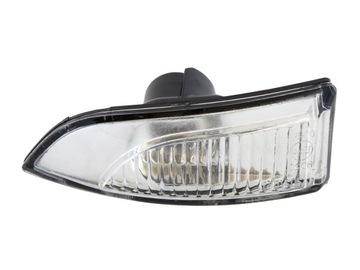 фонарь указателя поворота зеркала L для Renault Megane III 08- доставка товаров из Польши и Allegro на русском