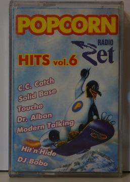 Various - Popcorn Hits Vol.6 доставка товаров из Польши и Allegro на русском