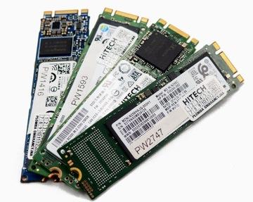 Фирменный диск SSD 256 ГБ ТВЕРДОТЕЛЬНЫЙ накопитель M. 2 2280 доставка товаров из Польши и Allegro на русском
