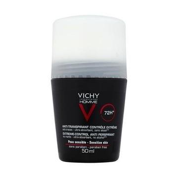 VICHY HOMME Дезодорант дезодоранты 72h 50 мл доставка товаров из Польши и Allegro на русском