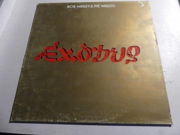 Bob Marley & The Wailers - Exodus EX доставка товаров из Польши и Allegro на русском