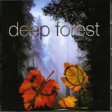 DEEP FOREST: BOHEME (2CD) доставка товаров из Польши и Allegro на русском