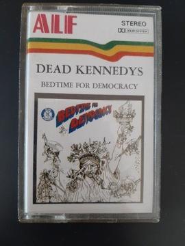 Dead Kennedys – Bedtime For Democracy доставка товаров из Польши и Allegro на русском
