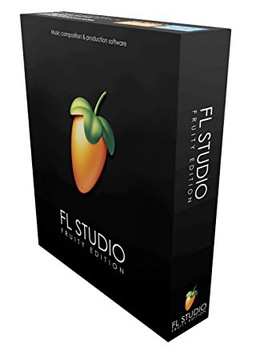 FL Studio 20 Fruity Edition BOX - версия если вы приобрели коробочную доставка товаров из Польши и Allegro на русском