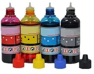 Tusz INK-MATE Do Wszystkich Drukarek Epson 400 ml доставка товаров из Польши и Allegro на русском