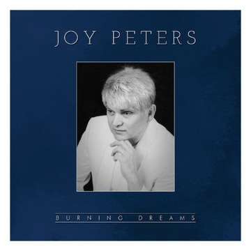 Joy Peters-Burning Dreams /CD ITALO DISCO NOWOŚĆ доставка товаров из Польши и Allegro на русском