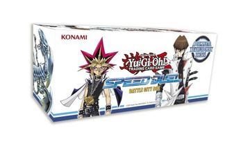 Yu-Gi-Oh! - SPEED DUEL BATTLE CITY BOX  доставка товаров из Польши и Allegro на русском