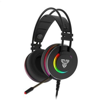 Słuchawki GAMINGOWE MIKROFON HG23 OCTANE RGB 7.1 доставка товаров из Польши и Allegro на русском