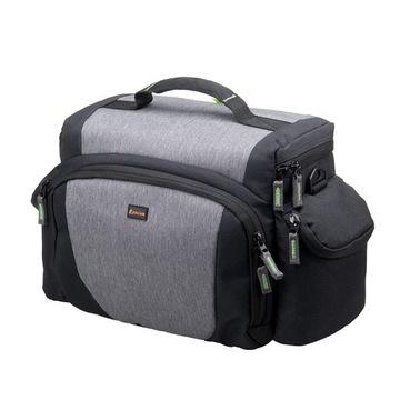 Большая фото сумка для фотокамеры Canon Nikon доставка товаров из Польши и Allegro на русском