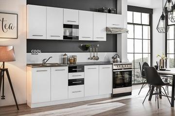 Кухонная мебель Радек Плюс 2 м/2,6 м Новинка!!! доставка товаров из Польши и Allegro на русском