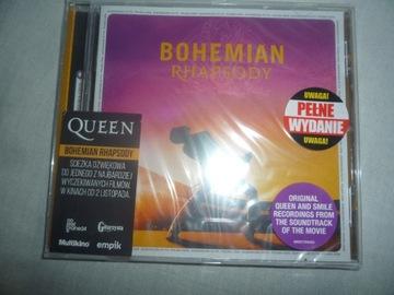 queen - bohemian rhapsody PL [folia-paragon доставка товаров из Польши и Allegro на русском