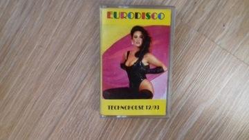 Eurodisco Technohouse доставка товаров из Польши и Allegro на русском