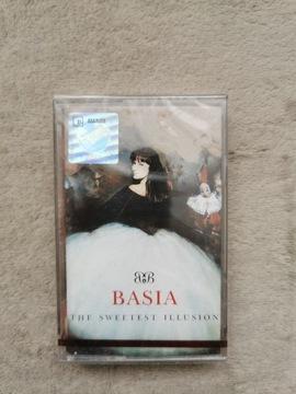 Kaseta Basia The Sweetest Illusion *FOLIA* доставка товаров из Польши и Allegro на русском