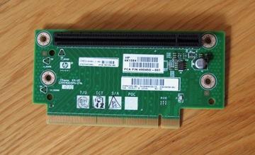 HP PROLIANT DL180 G6 PCI-E x16 RISER 507258-001 доставка товаров из Польши и Allegro на русском
