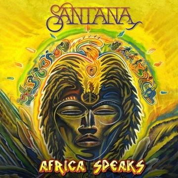 SANTANA - AFRICA SPEAKS CD FOLIA доставка товаров из Польши и Allegro на русском