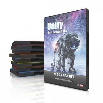 Unity – Курс Создания Игр 45h версия онлайн доставка товаров из Польши и Allegro на русском