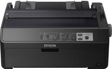 Epson LQ-590II матричный Принтер доставка товаров из Польши и Allegro на русском