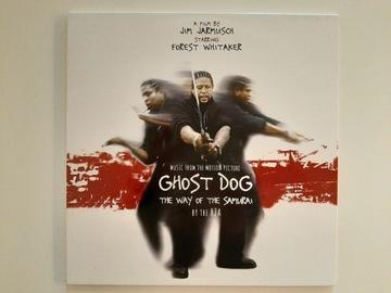 Ghost Dog: The Way Of The Samurai - Soundtrack доставка товаров из Польши и Allegro на русском