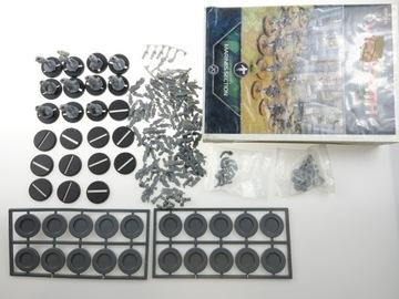 Warpath Corporation Marines Section zestaw доставка товаров из Польши и Allegro на русском