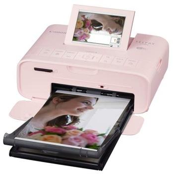 Принтер сублимационный Canon CP1300 WiFi роз доставка товаров из Польши и Allegro на русском