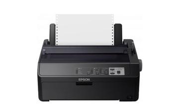 Матричный принтер EPSON FX-890II N доставка товаров из Польши и Allegro на русском