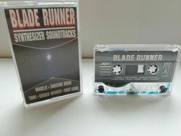 Blade Runner Synthesizer Soundtracks 1994 Vangelis доставка товаров из Польши и Allegro на русском
