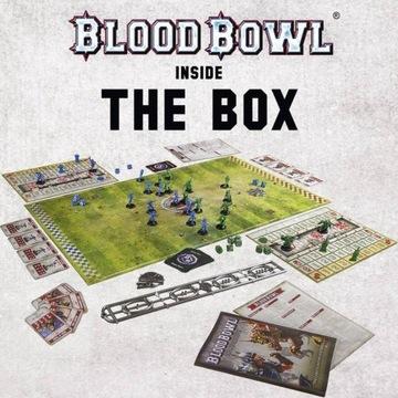 Blood Bowl [PL] доставка товаров из Польши и Allegro на русском