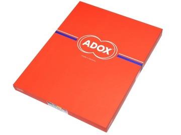Adox цветной бумаги RA4 для листов цвет 24x30/50 доставка товаров из Польши и Allegro на русском