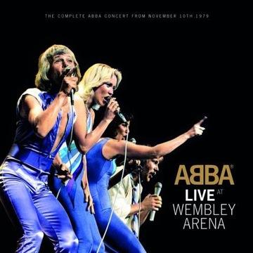ABBA - LIVE AT WEMBLEY ARENA [ 2xCD ] FOLIA PL доставка товаров из Польши и Allegro на русском