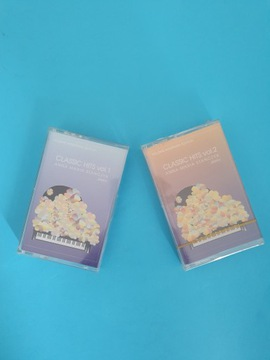 24 Classic Hits Anna Maria Stańczyk 2 новых кассеты!  доставка товаров из Польши и Allegro на русском