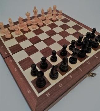 Шахматы из Магонии и Явора доставка товаров из Польши и Allegro на русском