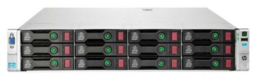 HP DL20i DL380i  доставка товаров из Польши и Allegro на русском