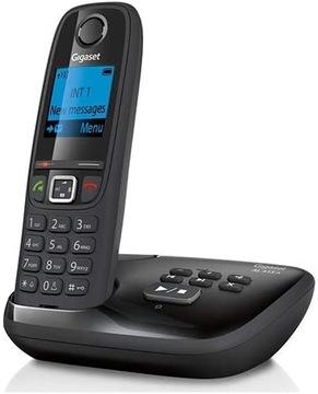 TELEFON BEZPRZEWODOWY GIGASET AL415A /sekr./interc доставка товаров из Польши и Allegro на русском
