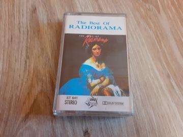 Radiorama - The Best Of Radiorama italo disco доставка товаров из Польши и Allegro на русском
