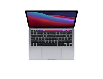 Apple MacBook Pro 13 '' M1 / 8 ГБ / 256 / Mac OS доставка товаров из Польши и Allegro на русском