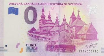 0 Евро - Drevena Архитектура - Словакия - 2019 доставка товаров из Польши и Allegro на русском