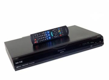 PANASONIC DVD-HDD 160GB DiVX, USB, HDMI доставка товаров из Польши и Allegro на русском