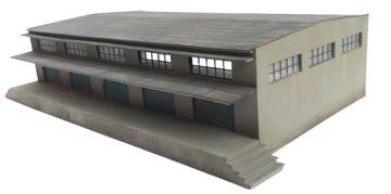 TT- Magazyn budynek model 1:120 доставка товаров из Польши и Allegro на русском