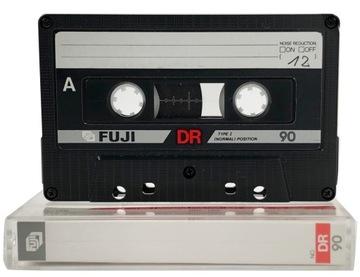 FUJI DR 60 kaseta 82-84 доставка товаров из Польши и Allegro на русском