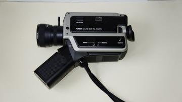 Klasyk kamera analogowa PORST sound 500 XL macro доставка товаров из Польши и Allegro на русском