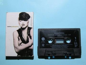 MADONNA - Justify My Love (1990). доставка товаров из Польши и Allegro на русском