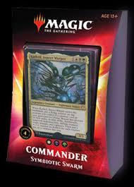 Commander Ikoria