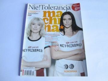 Magazyn Machina nr.15 /2007 Nosowska Maleńczuk доставка товаров из Польши и Allegro на русском