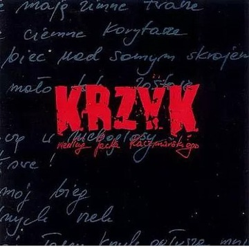 КРИК, по словам Джека я. качмарского /2CD/ доставка товаров из Польши и Allegro на русском