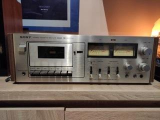 Magnetofon Kasetowy Sony TC-206 SD доставка товаров из Польши и Allegro на русском