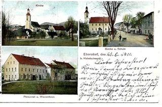 Domaszków (Ebersdorf),1911 rok. доставка товаров из Польши и Allegro на русском