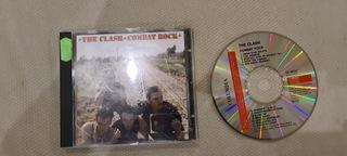 The Clash Combat Rock  CD Unikat доставка товаров из Польши и Allegro на русском